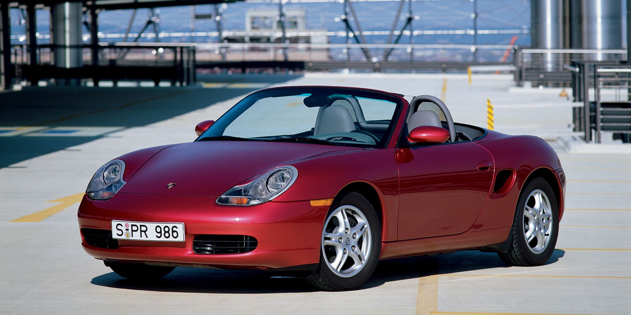 Porsche first introduced the Boxster in 1996, and it is the car that is credited with the success of pulling Porsche out of the money-losing days of that decade.