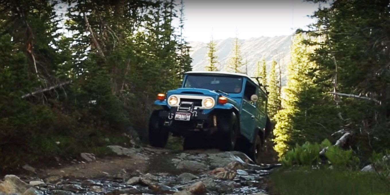 Yes, Toyota still sells the Land Cruiser, but the Land Cruiser of today is a very different vehicle than the Land Cruiser that made it famous. The FJ Cruiser was Toyota's attempt to get back to basics (and cash in on a little nostalgia), and we think it deserves another chance.