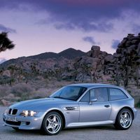 """<p>When BMW does weird, it does so in spectacular fashion. Hence, the M Coupe, which one magazine likened to """"the unholy union of a packing crate and a gigantic sausage."""" The M Coupe may be one of the most polarizing BMWs ever built, but that is where its appeal lies—and there's also the 315-horsepower inline-six breathed upon by M. </p>"""