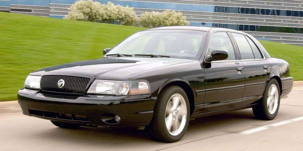 Mercury & 12 Best Sleepers Sold in the Last 25 Years - Top Sleeper Cars markmcfarlin.com