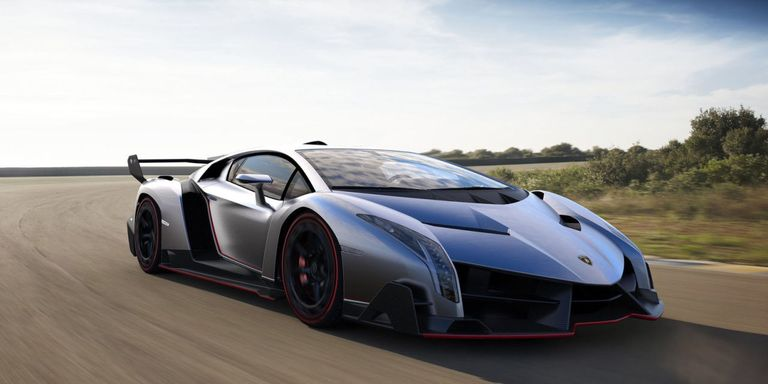 When The Lamborghini Veneno Was First Sold It Cost The Equiva T Of Roughly   Million Only Three Were Ever Sold And Now Just A Couple Years Later