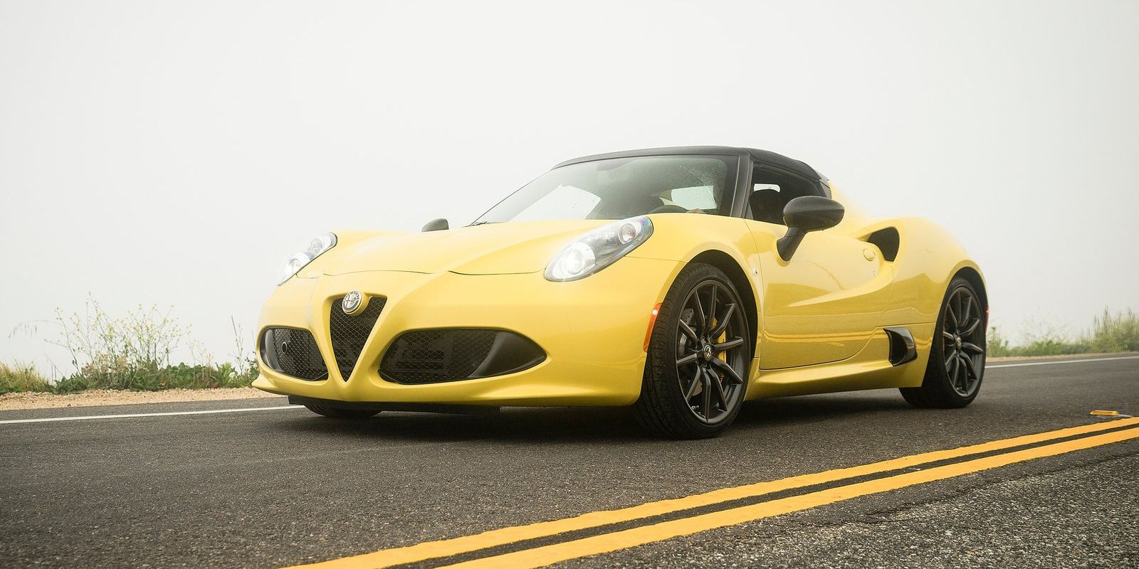 14 Delightfully Impractical Cars Coolest You Can Alfa Romeo 4c Wiring Harness Buy Today