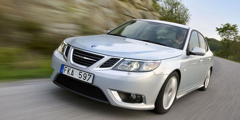 The Company That Bought Saab Promises Five New Electric Cars by 2018