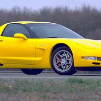 "<p>Unsurprisingly, a used version of America's Sports Car makes a great affordable sports car. Prices on C6 Corvettes have come down a good bit, and you can get C4s for very little money, but the sweet spot is <a href=""http://www.roadandtrack.com/car-culture/news/a29098/everything-you-wanted-to-know-about-the-c5-corvette/"" target=""_blank"">probably the C5.</a> They're <a href=""http://www.ebay.com/sch/Cars-Trucks/6001/i.html?_sop=7&_from=R40&_dcat=6001&_dmpt=US_Cars_Trucks&makeval=Chevrolet&modelval=Corvette&Model%2520Year=1997%7C1998%7C1999%7C2000%7C2001%7C2002%7C2003%7C2004&_mtrvfc=1&_stpos=02121&_nkw=Chevrolet%20Corvette"" target=""_blank"">old enough to be affordable</a> but are new enough to still look relatively modern.</p>"