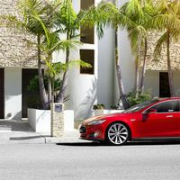 """<p>As much as people love Teslas, the facts don't lie: Tesla has only profited from one quarter since going public in 2010. It lost $294 million on $3.2 billion in revenue in 2014, <em><a href=""""http://www.bloomberg.com/news/articles/2015-03-04/as-tesla-gears-up-for-suv-investors-ask-where-the-profits-are"""" target=""""_blank"""">Bloomberg Business</a></em><a href=""""http://www.bloomberg.com/news/articles/2015-03-04/as-tesla-gears-up-for-suv-investors-ask-where-the-profits-are""""></a> reports. But you can't deny that Tesla has started the trend of attractive and luxurious EVs. Nearly every company has or will boast a """"Tesla Killer"""" in the upcoming years. Where will that leave Tesla?</p>"""