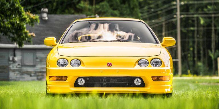 Acura Integra Type R Buyer's Guide
