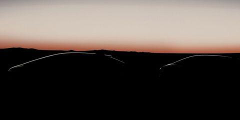 Horizon, Dusk, Sunset, Geological phenomenon, Evening,
