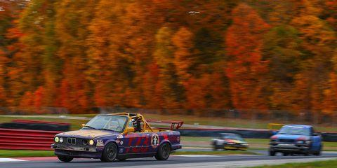 Rally Baby Racing