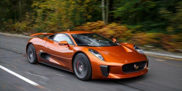 jaguar gives up on the c x75 to build electric cars. Black Bedroom Furniture Sets. Home Design Ideas