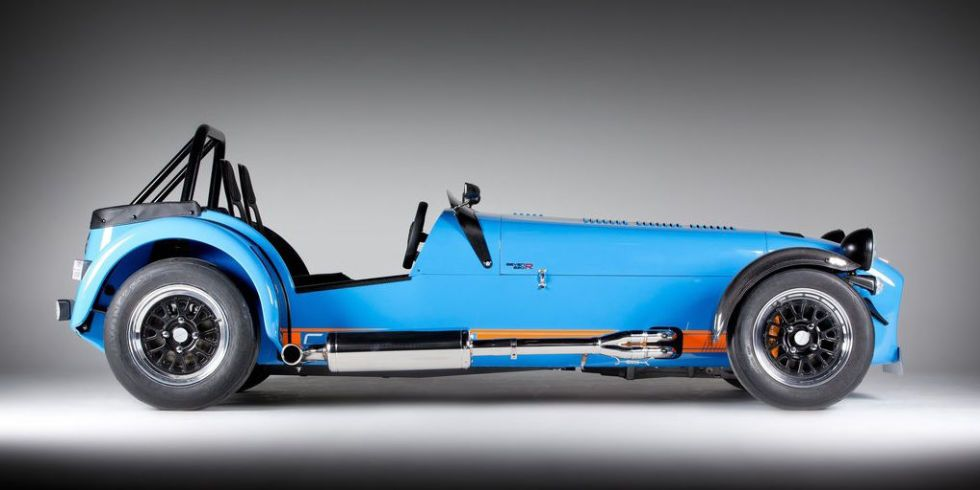 14 of the Most Delightfully Impractical Cars You Can Buy Today