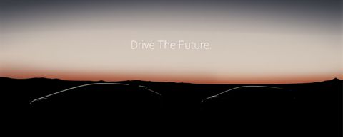 What the Hell Is Faraday Future?