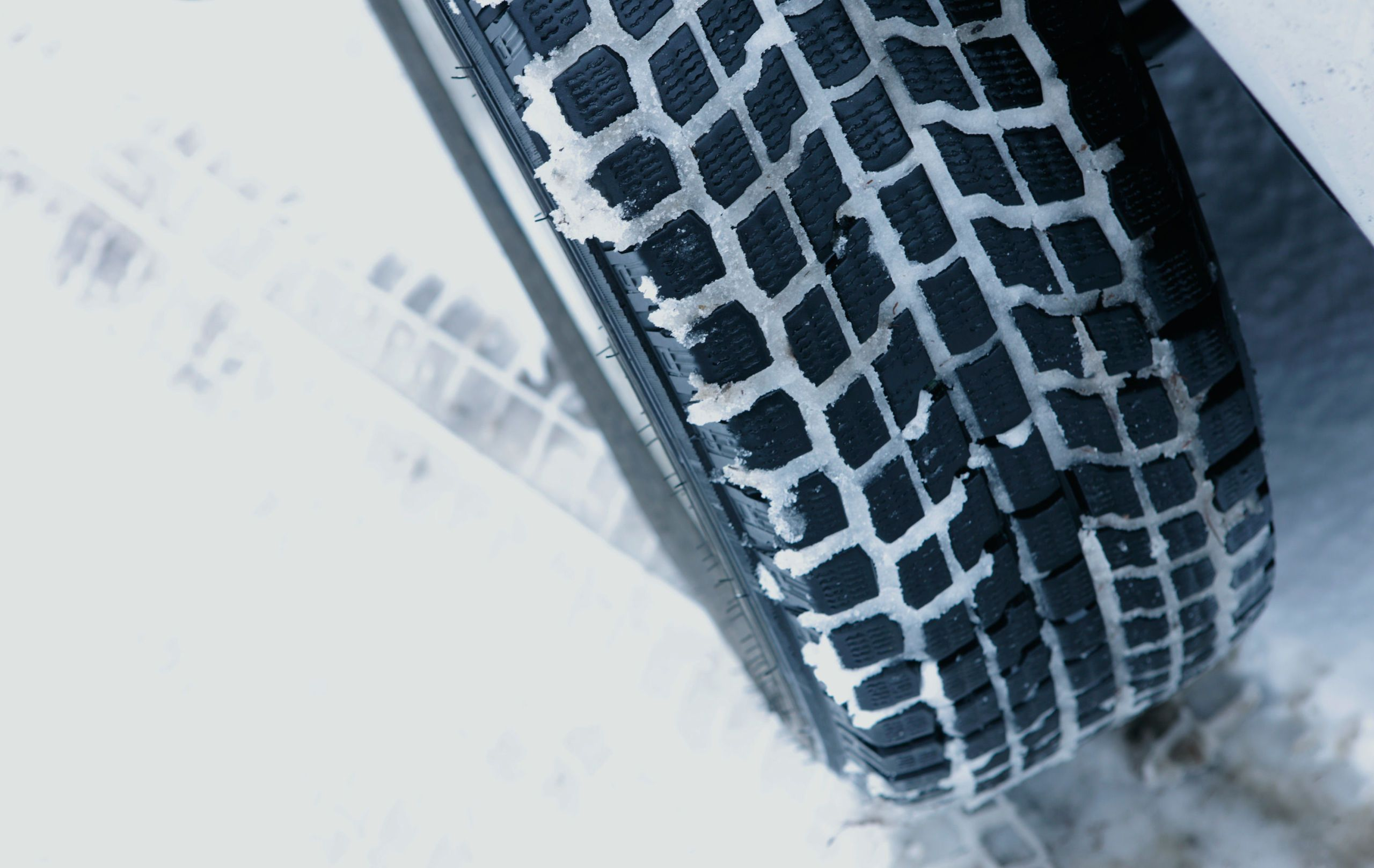 image & The Ultimate Winter Tire Guide