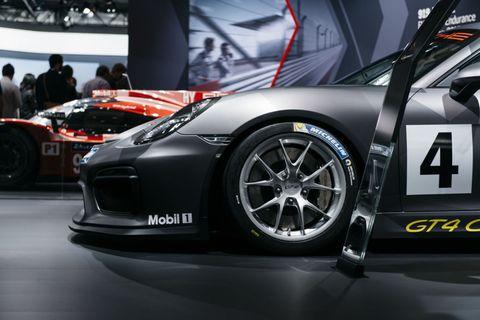 Porsche Cayman GT4 Clubsport: The Gateway Drug To Porsche
