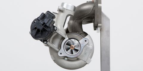 Here's How Turbochargers Are Going To Be Even Better in the Future