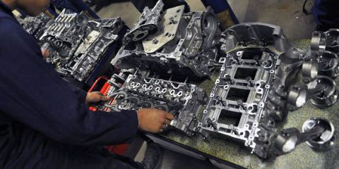 Engine, Engineering, Automotive engine part, Machine, Employment, Electronic engineering, Automotive super charger part, Electronic component,