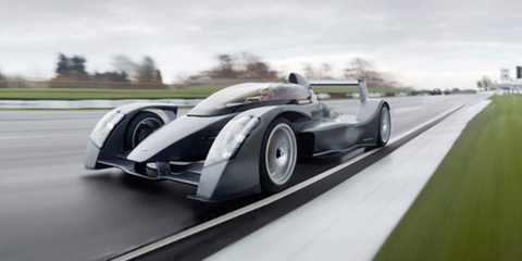 <p>The open-roof Caparo T1 and the enclosed T1 Evolution look every bit the part like an F1 race car you can actually own. But like the BAC Mono, the T1 is a car that can only be experienced by a single person.</p>
