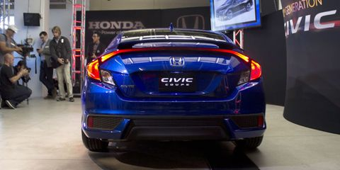 The Civic Coupe Is Proof Honda Is Heading in the Right Direction