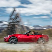 """<p>There's no arguing <a href=""""http://www.roadandtrack.com/new-cars/first-drives/news/a25829/2016-mazda-mx5-miata-us-model-first-drive/"""" target=""""_blank"""" data-tracking-id=""""recirc-text-link"""">the Miata</a> is a great car. Its combination of light weight, great handling, and open-top enjoyment make for what some consider the perfect automobile. However, its niche spot in the market means it sells in very small numbers. 2016 was no exception.&nbsp&#x3B;</p>"""