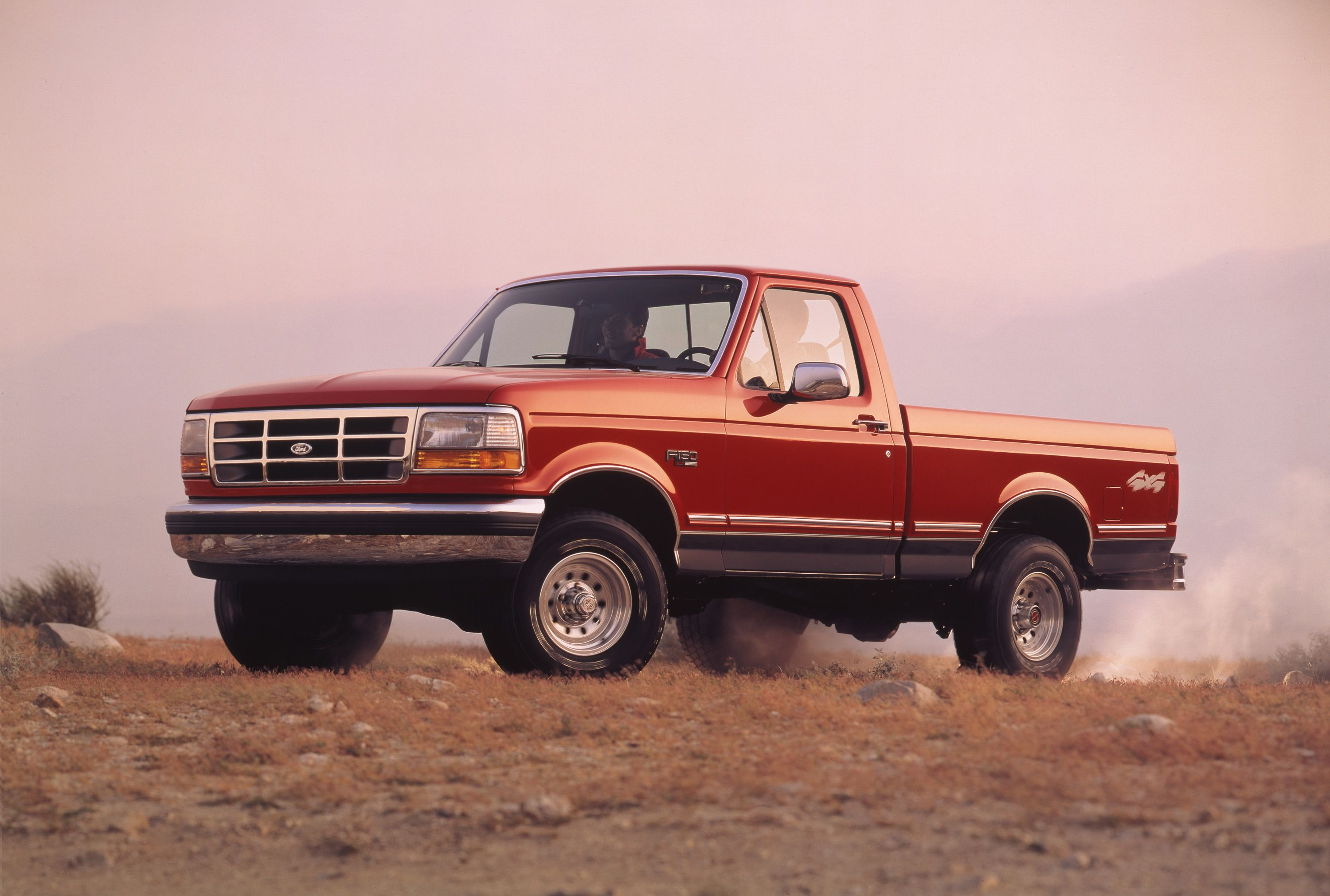 The Long Haul 10 Tips To Help Your Truck Run Well Into Old Age 1995 Ford F 350 7 3 Fuel Filter Location
