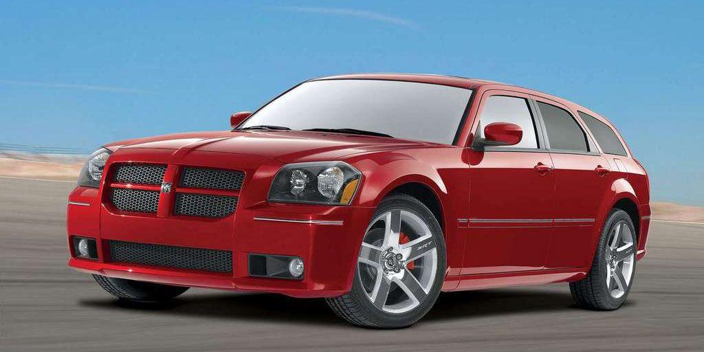 List Of Dodge Vehicles - 2017 Dodge Charger