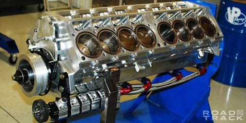 that crazy 5000 hp quad turbo 12 3 liter v16 is so much more than
