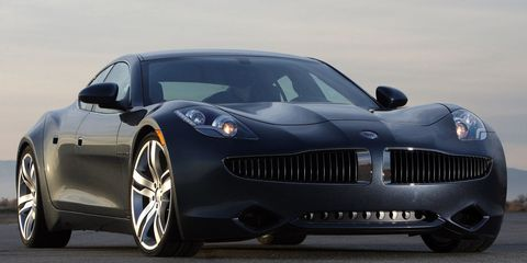 We Ve Known For A While That The Fisker Karma Would Be Making Comeback As New Company Called Automotive But What Was Unclear How Diffe