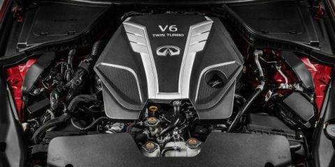 Engine, Black, Motorcycle accessories, Automotive engine part, Carbon,