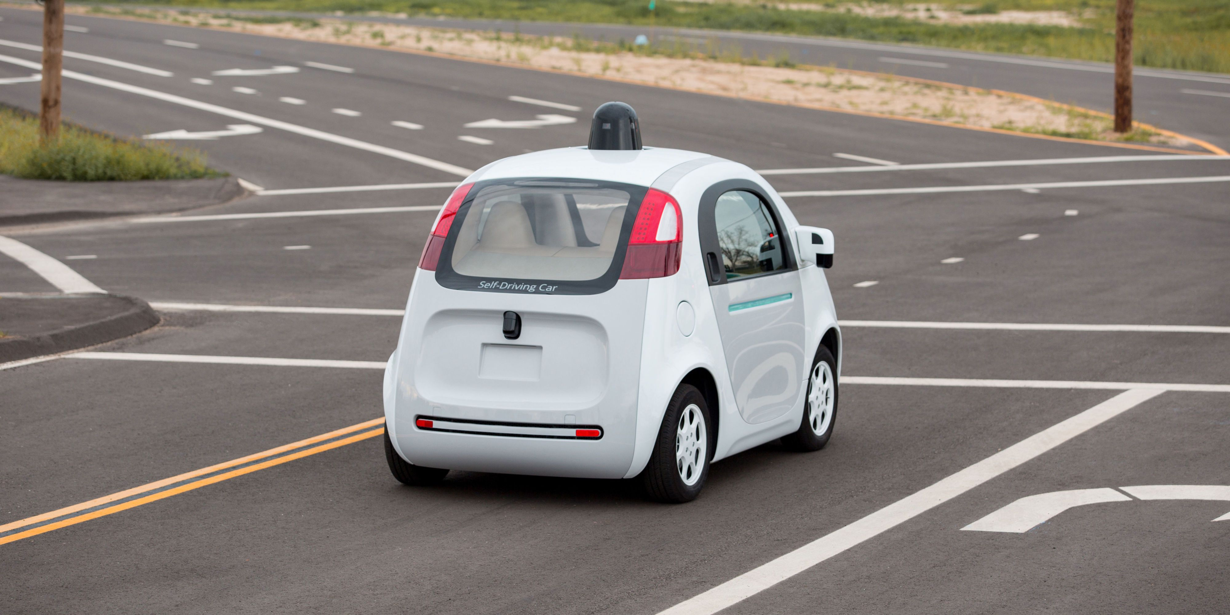 Fully Autonomous Cars Will Kill the Auto Industry as We Know It