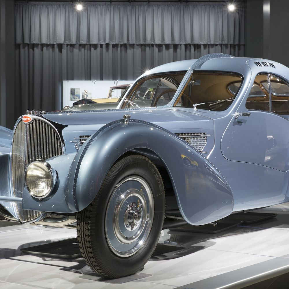 "<p>The <a href=""http://www.roadandtrack.com/car-culture/videos/a27522/watch-the-fully-remodeled-petersen-automotive-museums-huge-transformation/"">recently reopened</a> Petersen Museum might just be the premiere automotive museum in the U.S. It's probably the only place in the world where you can see both BMW's 3.0 CSL Art Car and a Pontiac Aztek driven in <em>Breaking Bad</em> under the same roof. If you're in Los Angeles, there's no reason not to visit the <a href=""http://petersen.org/"">Petersen</a>.</p>"