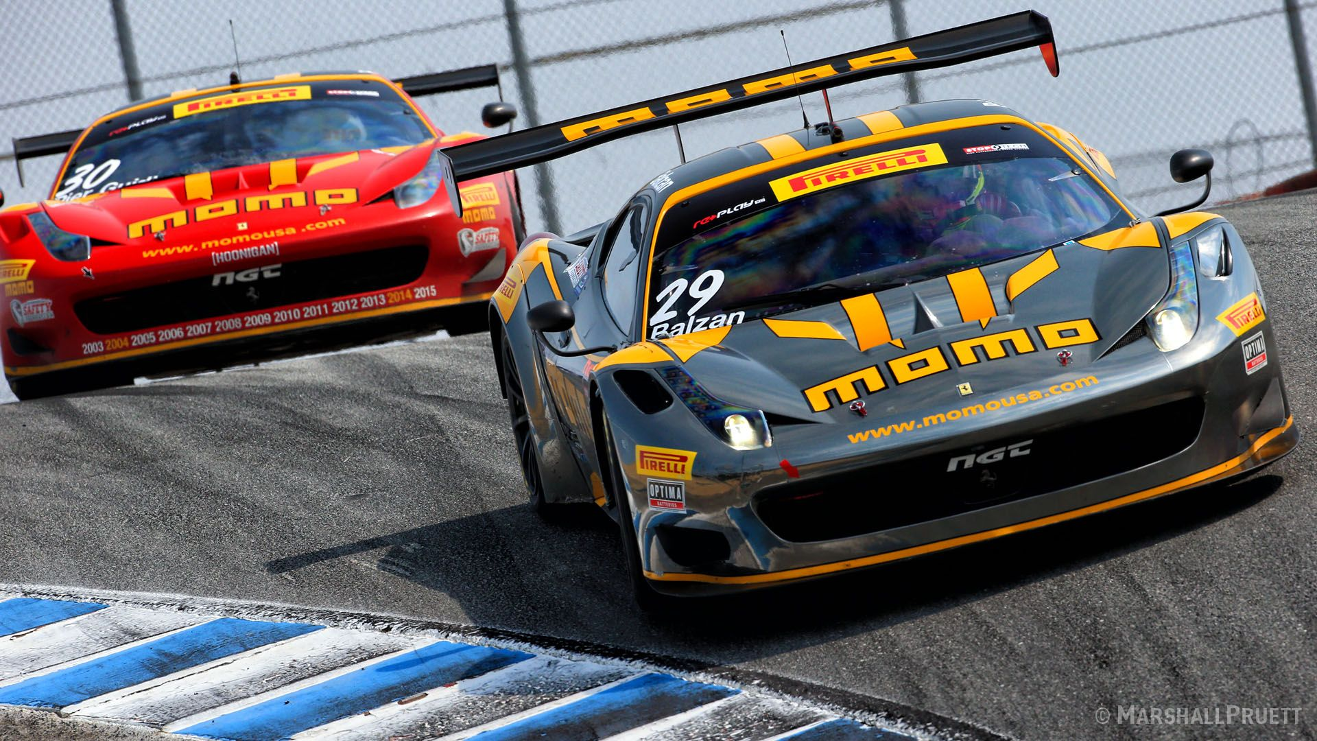Our Favorite Photos From The Year In Sports Car Racing