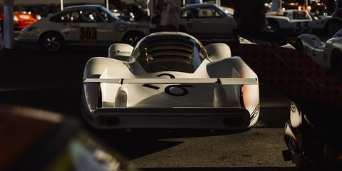 The Best Car Photography of 2015 You Didn't Get to See
