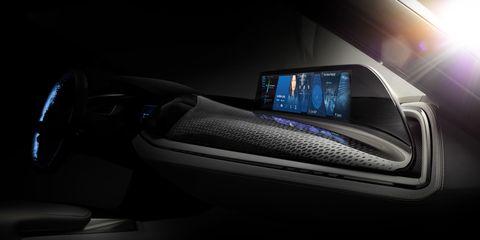 BMW i Vision Future