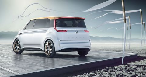 The Automaker S Newest Plan Strategy 2025 Is A First Step In Direction To Recovery It Outlines Vw Push Towards Electric Vehicles