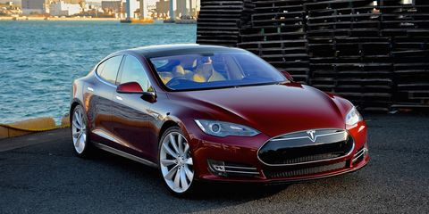 """<p>People have been clamoring for a Tesla Model S Coupe for years and <a href=""""http://www.roadandtrack.com/new-cars/news/a6358/first-look-tesla-model-s-p85d-dual-motor/"""" target=""""_blank"""">for good reason</a>. Its already attractive design would look great in coupe form, making the already fashionable Model S even more fashionable. Heck, maybe Tesla could even figure out a way to fit the Model S Coupe with <a href=""""http://www.roadandtrack.com/new-cars/news/a26878/the-seven-craziest-things-about-the-tesla-model-x/"""" target=""""_blank"""">Falcon doors from the Model X</a>. Now that would be awesome.</p>"""