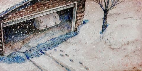 Blue, Paint, Art paint, Artwork, Painting, Watercolor paint, Drawing,