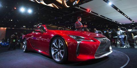 All Hail the Return of the Un-German Luxury Car