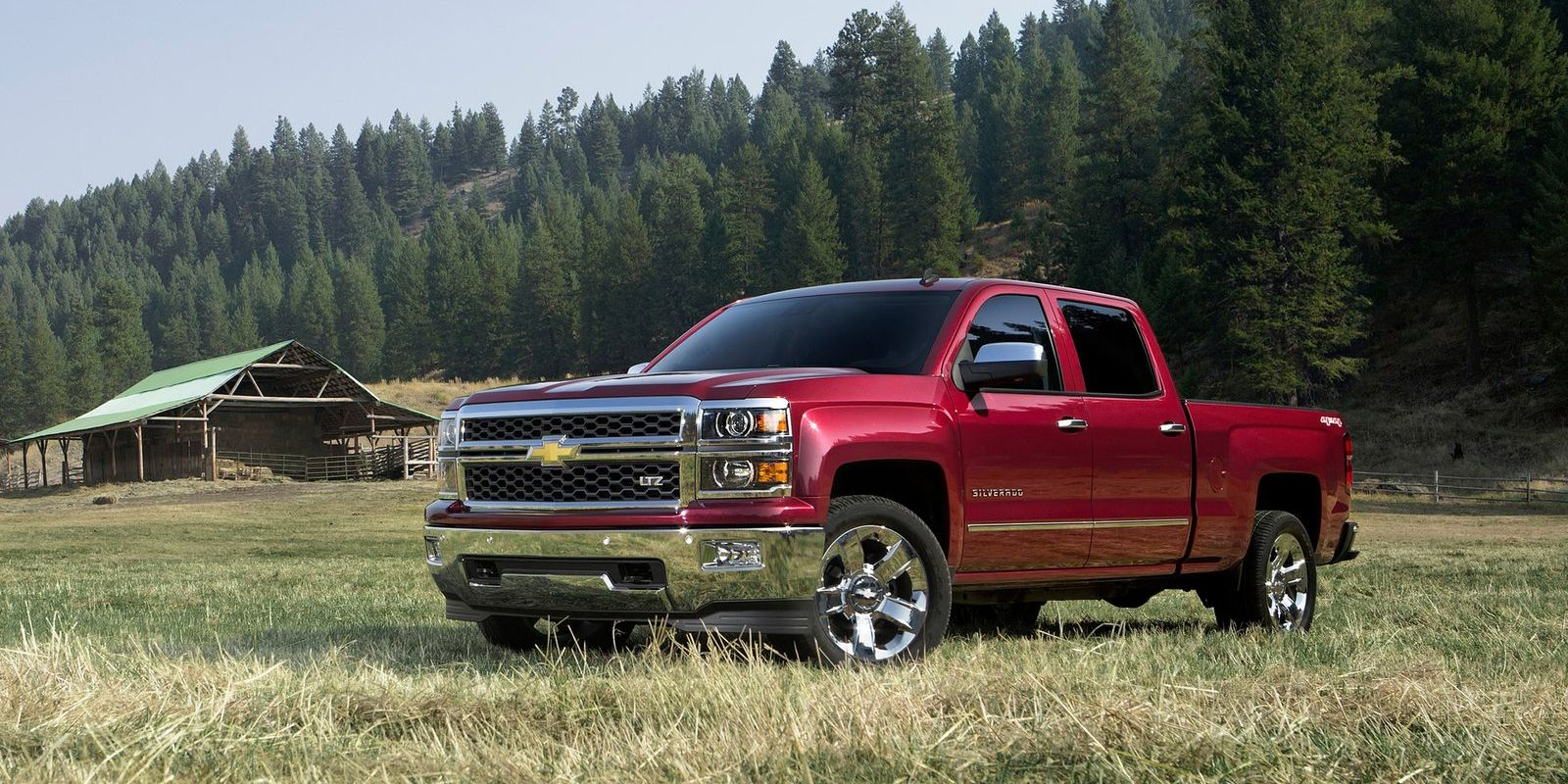 All Chevy chevy 1500 6.2 : 10 Quick Trucks - Quickest Trucks from 0-60 - Road & Track
