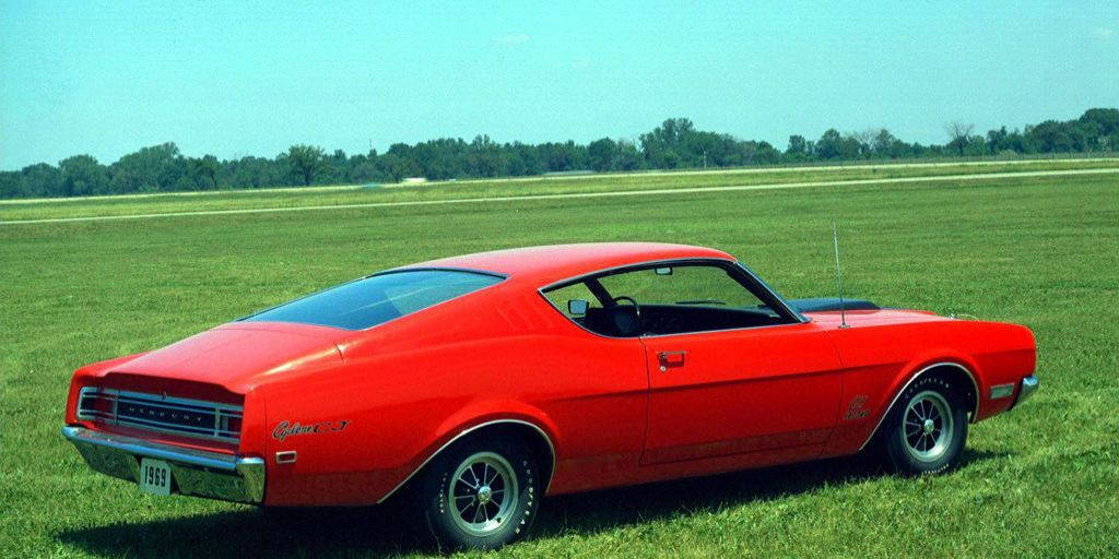 10 Unique Muscle Cars - Best Muscle Cars That Even Car Enthusiasts ...