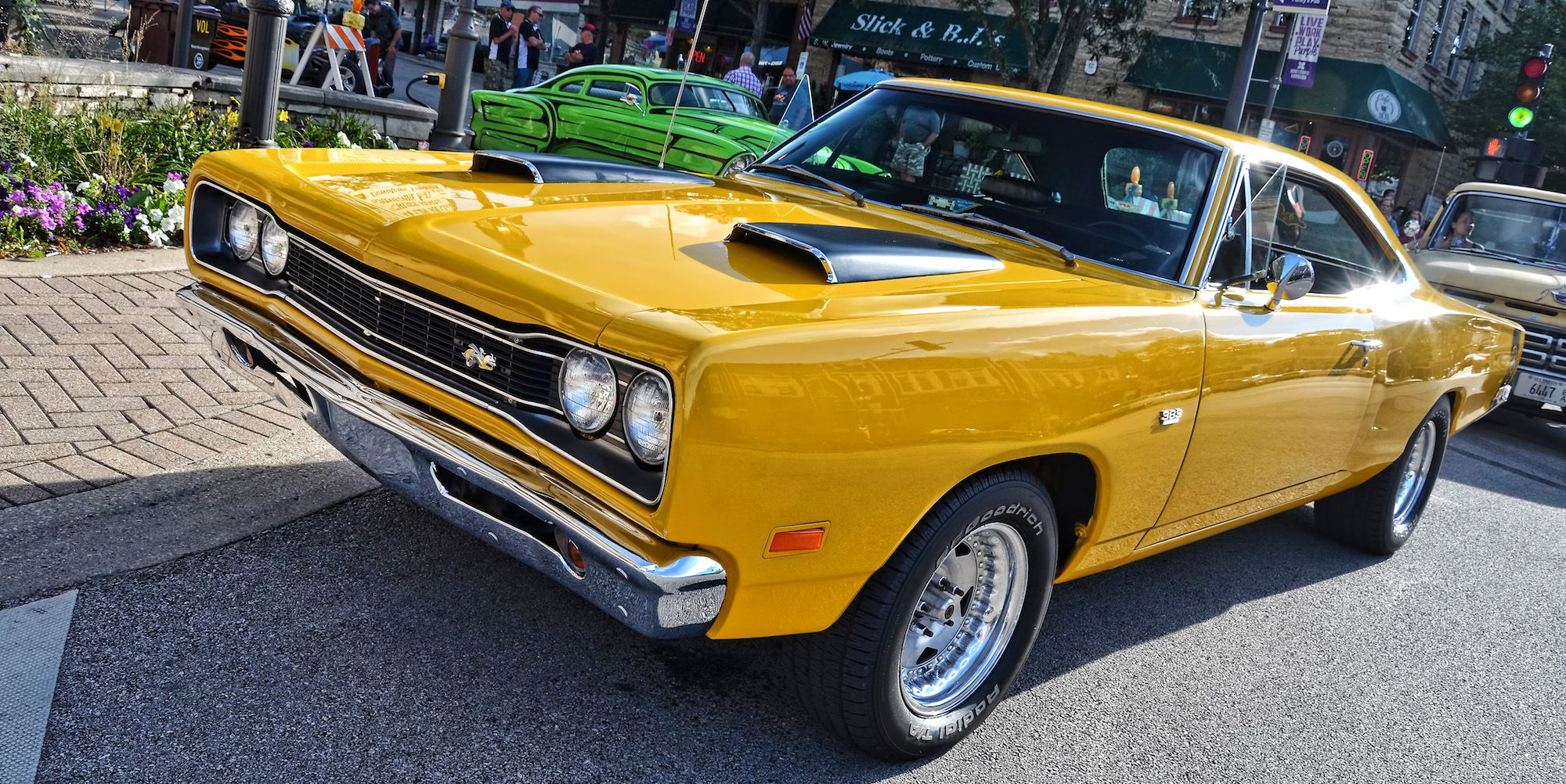 10 Unique Muscle Cars Best Muscle Cars That Even Car Enthusiasts