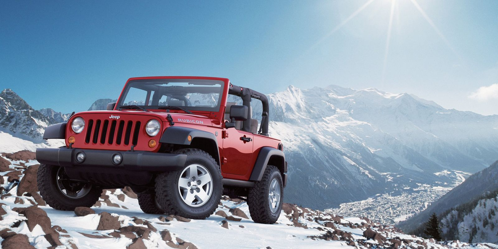 Difference Between Wrangler Models >> 9 Slowest Depreciation Cars - Cars That Hold the Most Value After 1 Year