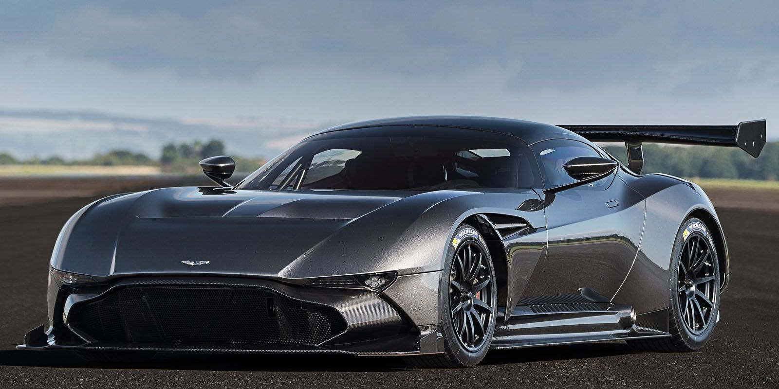 Aston Martin Vulcan For Sale For A Mere 3 4 Million