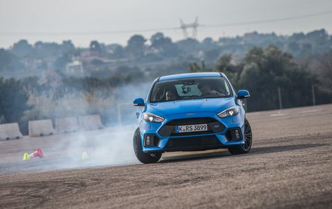 "<p>Now here's a controversy that's been blown way out of proportion: <a href=""http://www.roadandtrack.com/new-cars/car-technology/news/a29980/ford-focus-rs-drift-mode-australia/"" target=""_blank"">Australian safety advocates argue</a> that the Ford Focus RS's Drift Mode should be banned because it encourages bad behavior. The local media is <a href=""http://www.roadandtrack.com/new-cars/car-technology/news/a29993/ford-focus-rs-drift-australian-news/"" target=""_blank"">having a field day with this</a>, and well, it's all a little ridiculous.</p>"