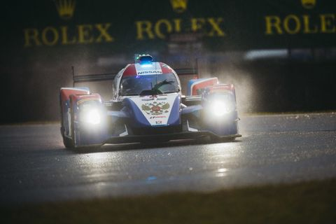 Everything You Need To Know About Every Car Racing In The Rolex 24