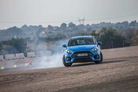 Why the Ford Focus RS Is Having Head Gasket Issues
