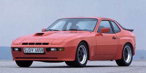 924 Carrera GT