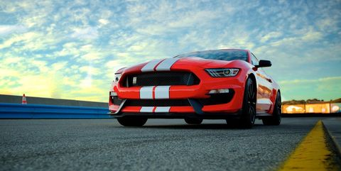 The Shelby GT350 Sounds Crazy with This Aftermarket Exhaust
