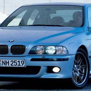 The Seven Best BMW 5-Series of All Time