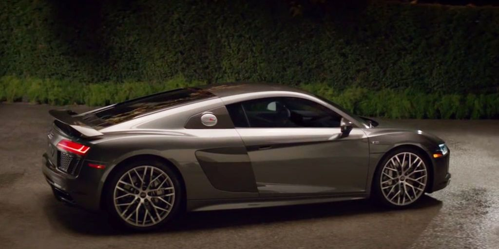Audi superbowl commercial 2016