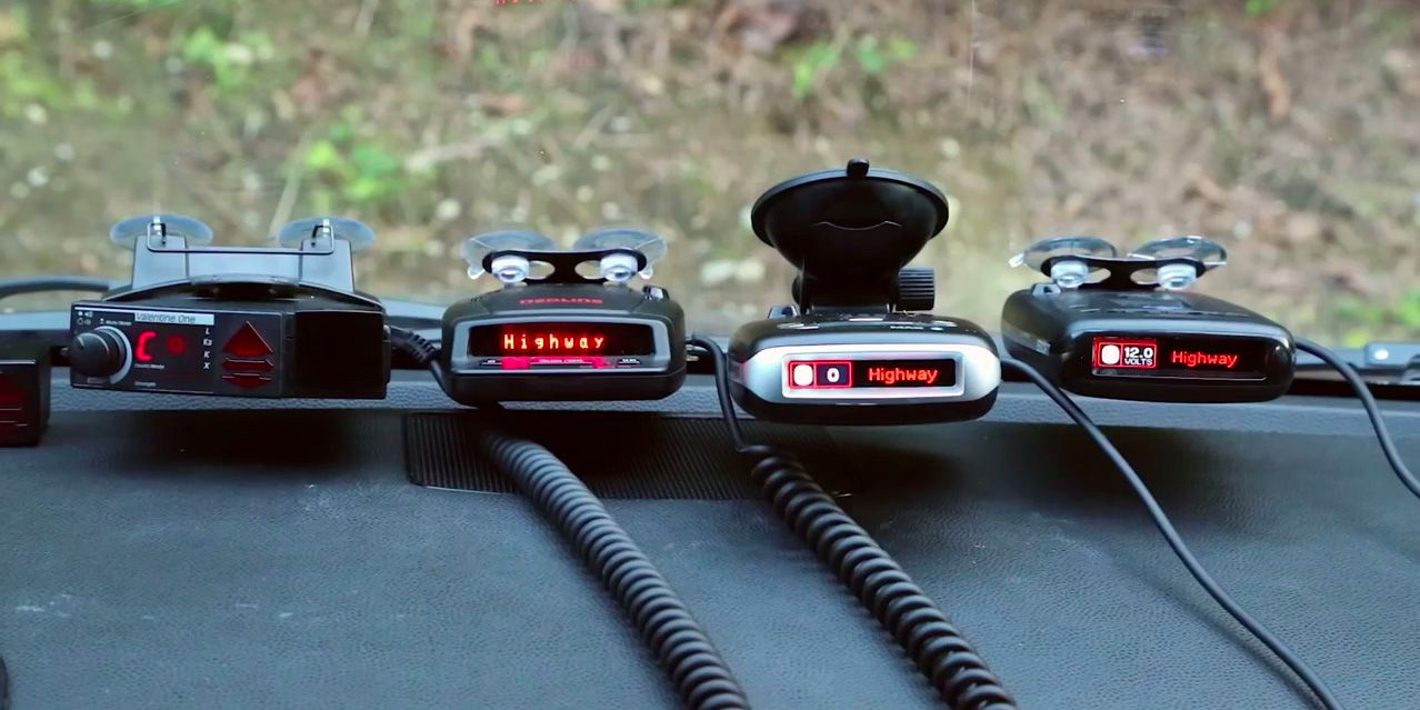 how new car technology is forcing radar detectors to be more accurate - Valentine Radar Detector Review