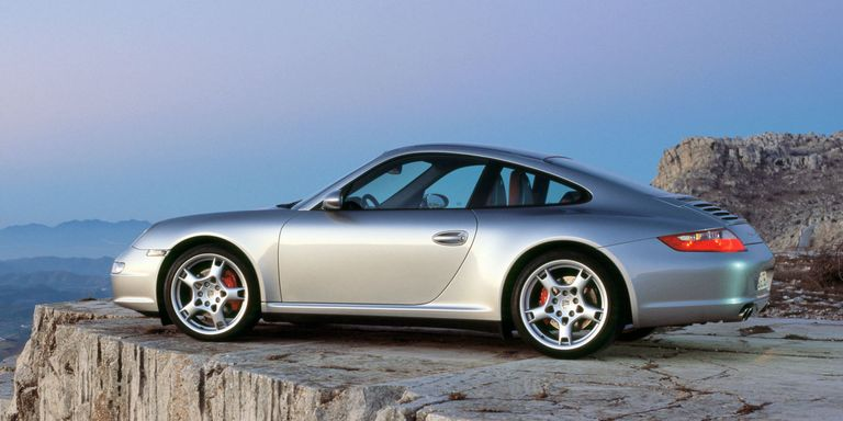 Is the Porsche 997 Carrera 4S a Secret 911 Bargain?